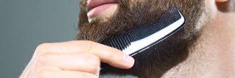 Alisar barba