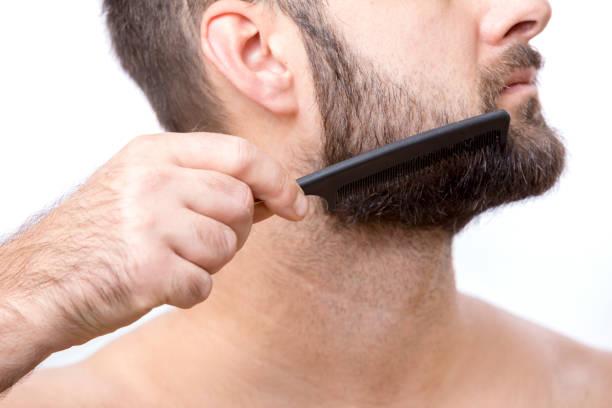 alisar barba secador