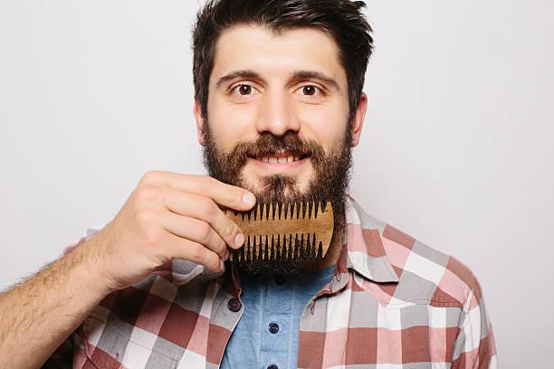 alisar barba corta