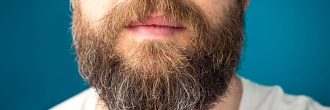 Barba cerrada