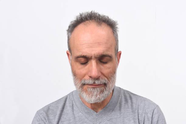 barba cerrada letra