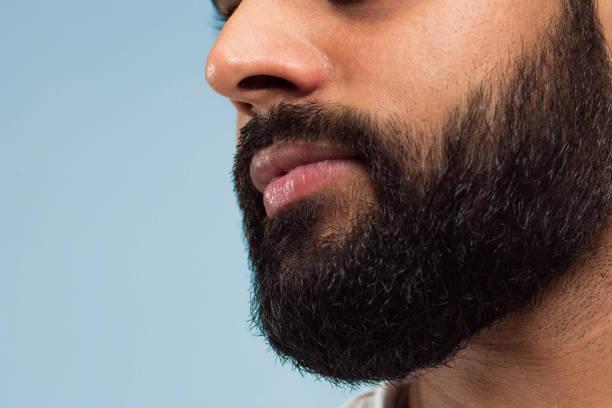 barba cerrada significado