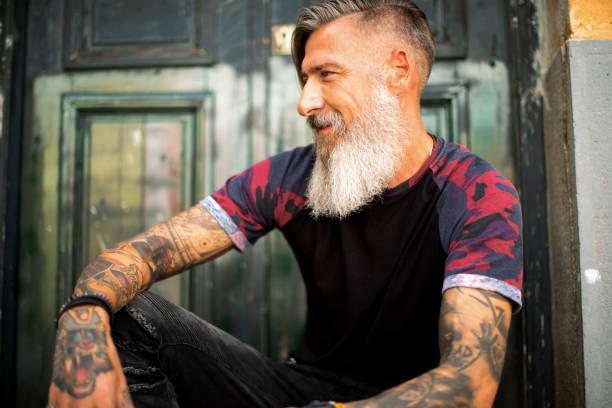 tutorial barba espartana