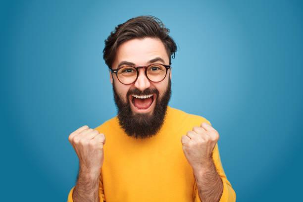 corte barba moderna