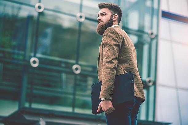 barba moderna como fazer