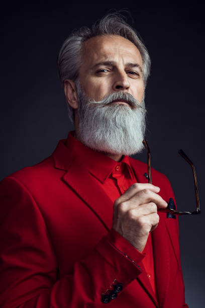 barba moderna 2018