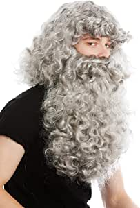 barba papa español