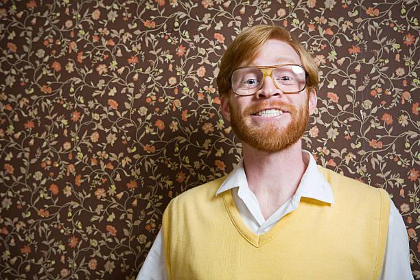 tinte barba pelirrojo