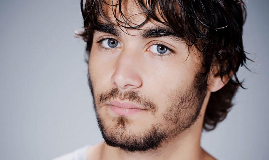 barba rala grande