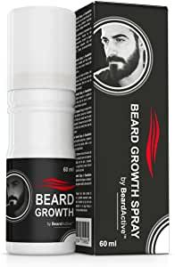 barba rala estilos