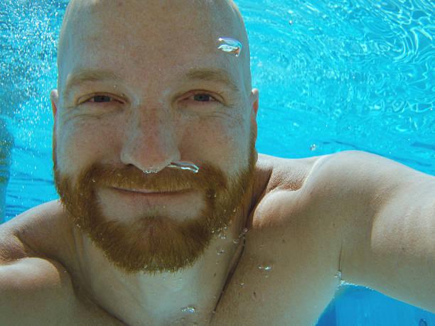 arreglar barba rizada