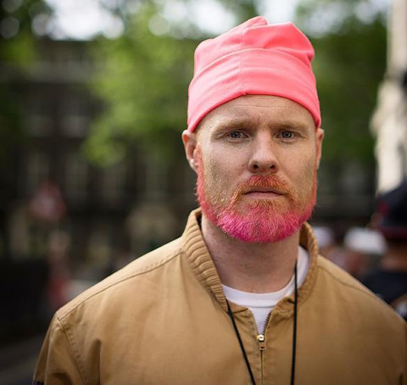 barba rosa pirata