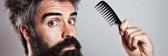 Cepillo barba