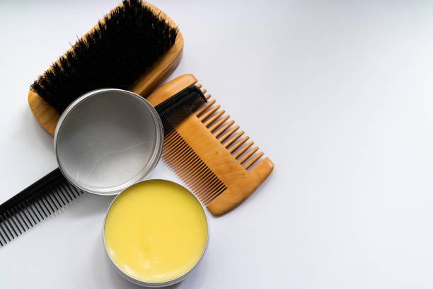 cepillo para barba el turco
