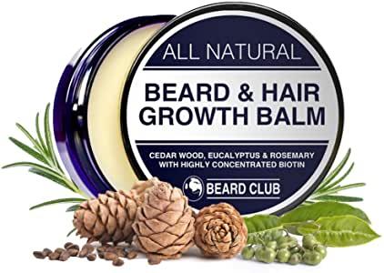 como hacer crecer barba abundante