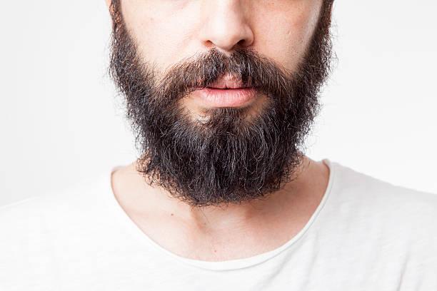 crecer a barba