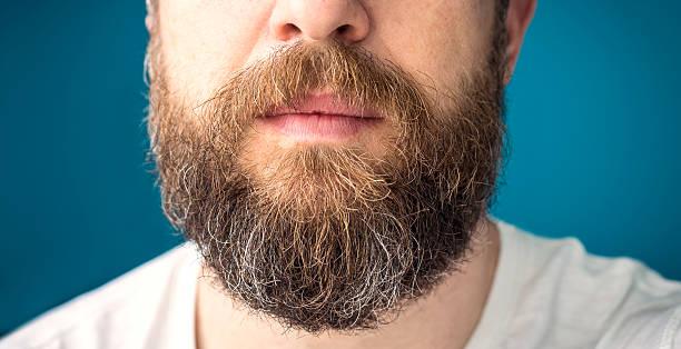 como hacer crecer barba a un lampiño