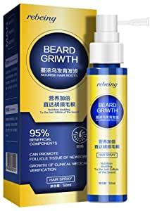 crecer barba casero